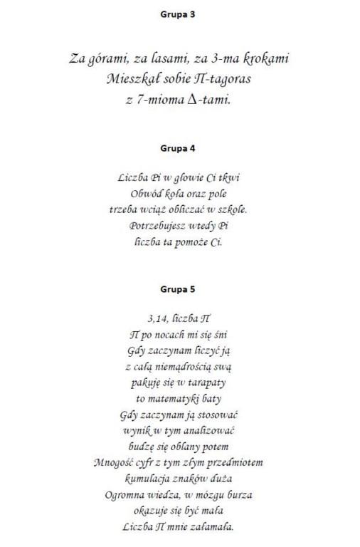 Noc Z Matematyką Zsp Prabuty