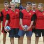 Suska Liga Siatkówki rozpoczęta